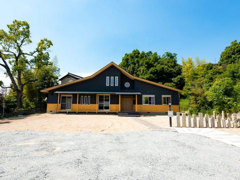 平屋|奈良|注文住宅|バルジ